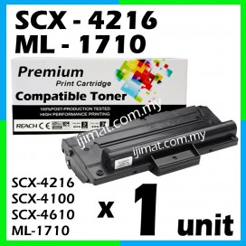 Samsung ML-1710 / SCX-4216  Compatible Toner Cartridge For ML1310 / ML1400 / ML1500 / ML1510 / ML1520 / ML1710 / ML1740 / ML1750 / ML1755 / SCX4016 / SCX4100 / SCX4116 / SCX4216 / SF-560 / 565 / 750 / 755 Printer Toner