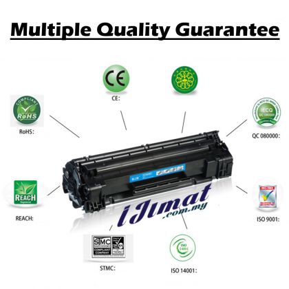 Fuji Xerox P355 / P355d / P355db / M355 / M355df / CT201938 High Yield Compatible Laser Toner Cartridge Printer Ink