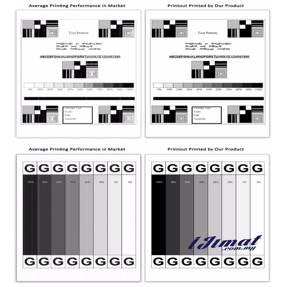 Fuji Xerox P355 / P355d / P355db / M355 / M355df / CT201938
