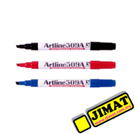 Artline 509A Whiteboard Marker (3 Colour Options)