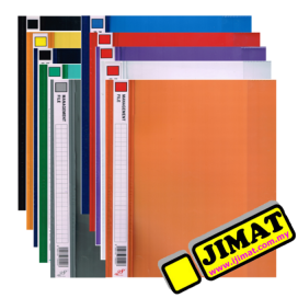 EAST-FILE 1807 PVC Management File A4
