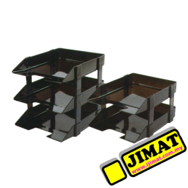 Document Tray - 2 Tiers