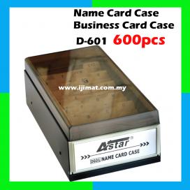 Astar D-601 Business card case / name card case (600 cards capacity)