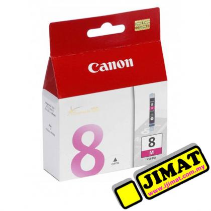 Canon CLI-8 Ink Tank Magenta