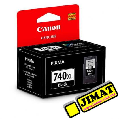 Canon PG-740XL Ink Cartridge Black