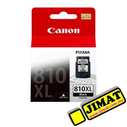 Canon PG-810XL Ink Cartridge Black