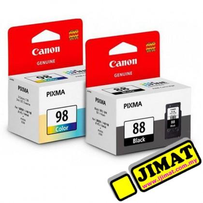 Canon PG-88+CL-98 SET Ink Cartridge (CMYK)