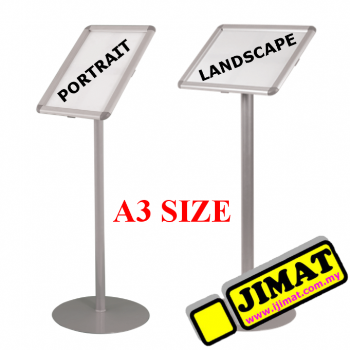 display poster frame a3 size