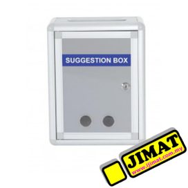 Complaint & Suggestion Box WB 605
