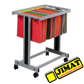 Filing Pocket Trolley FT 115