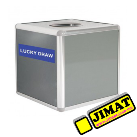 Lucky Draw Box WB 620