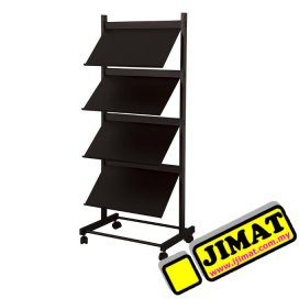 Magazine Rack LT 379B