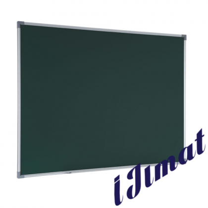 CHALK BOARD (Magnetic Green Surface) MGB11 (1' x 1')