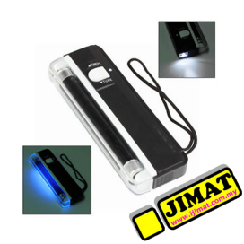 Handheld Blacklight Money Detector DL-01