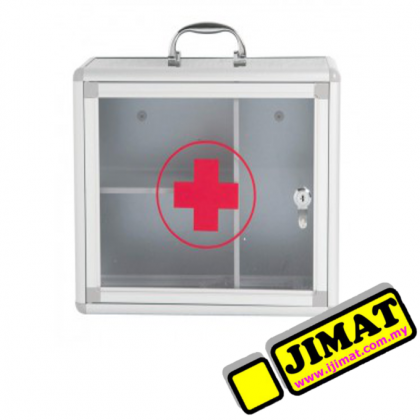 First Aid Box WB 635