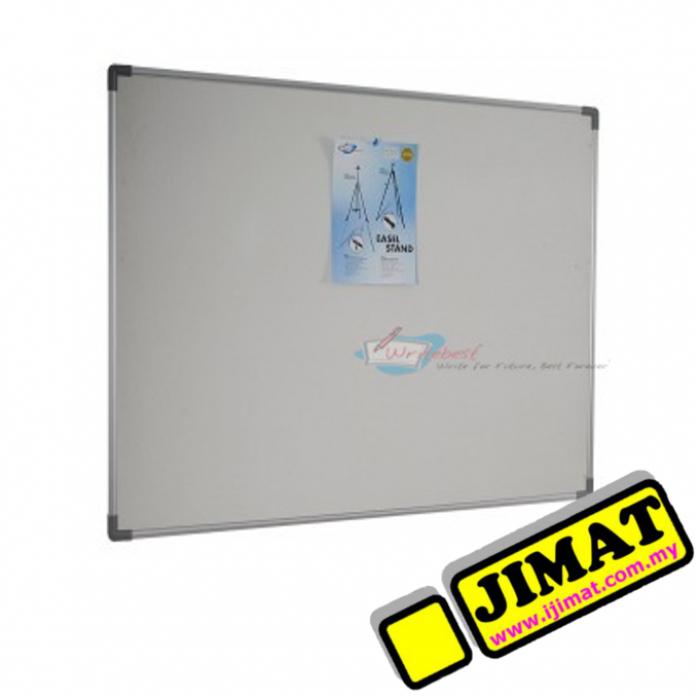 Aluminium Frame Notice Board Soft Board Sb 45 4 X 5