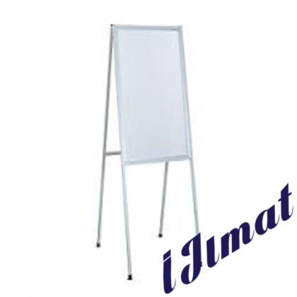 "Economy Menu Board ""A"" Double Side (130 x 56 x 71 cm)"