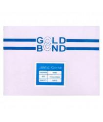 Gold-bond Laminating Film A6 / Sarung Laminate (111mm x 154mm) 100mic