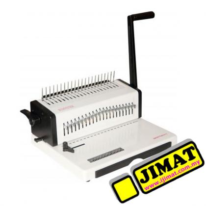 Biosystem X4 Office Comb Binder (Binding Machine)