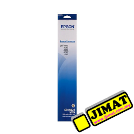 Epson 7754 LQ1000 LQ1050  Printer Ribbon (S015511) Original