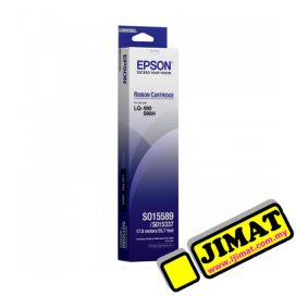 Epson LQ590 Printer Ribbon (S015589) Original