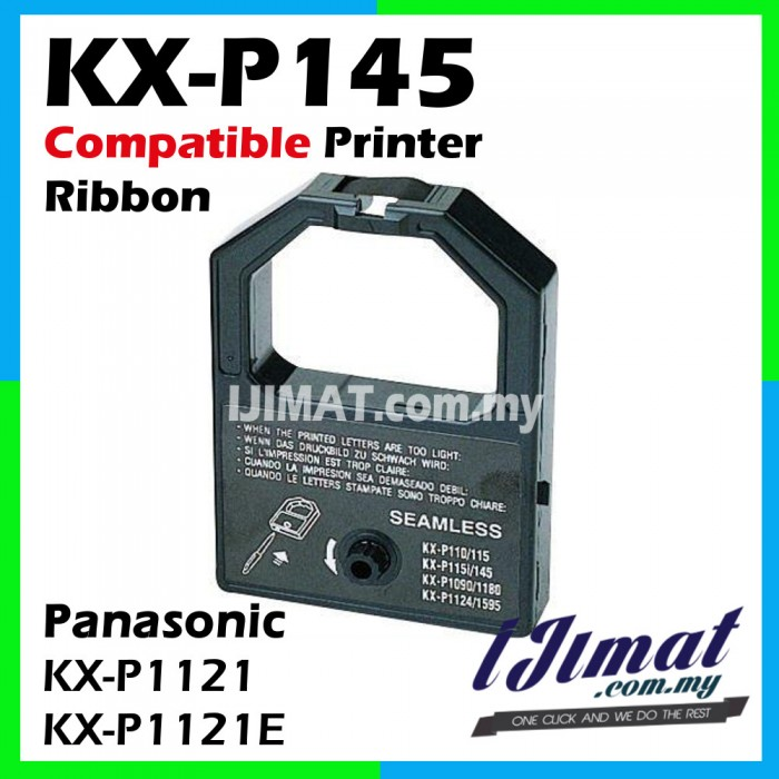 PANASONIC DOT MATRIX PRINTER KX-P1121E WINDOWS 7 DRIVER