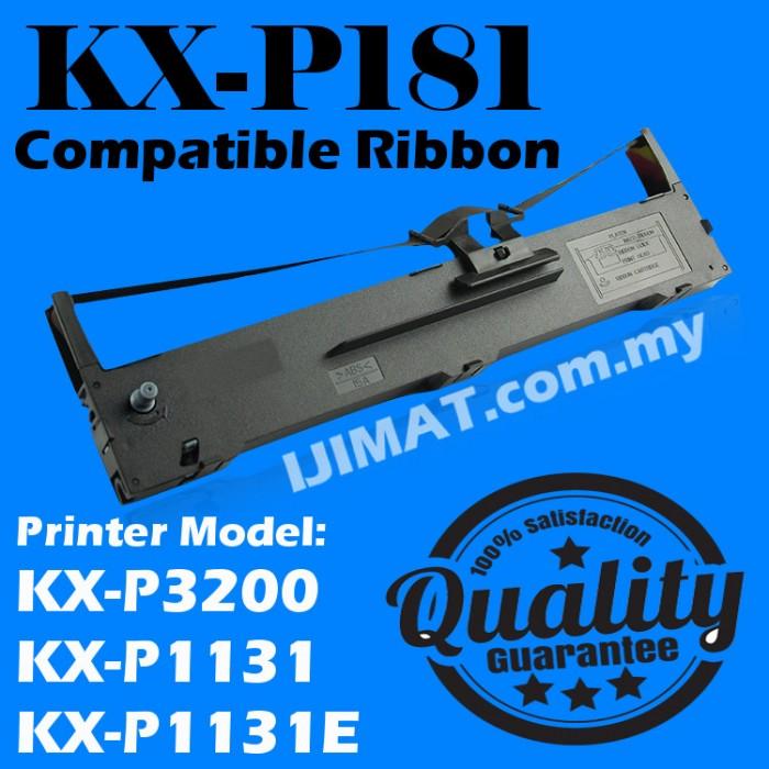 KX-P1131E DRIVERS UPDATE