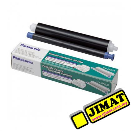 Panasonic KX-FA57E Fax Ink Film (original)