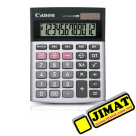 Canon Calculator LS-120Hi III (12digits)