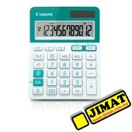 Canon Calculator LS-123T (12digits) Tax Calculator