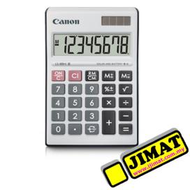Canon Calculator LS-88Hi III (8digits)