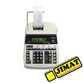 Canon MP120-MG 2-color Display Printing Calculator