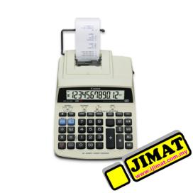 Canon MP121-MG Large Display Printing Calculator