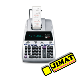 Canon MP1200-FTS Highly legible display Printing Calculator