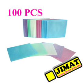 CD / VCD Sleeve Refill 100pcs