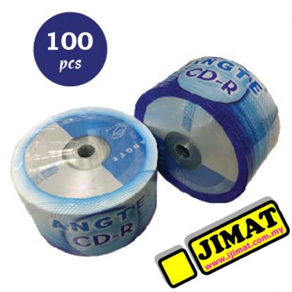 ANGTE CD-R (700MB) 100pcs