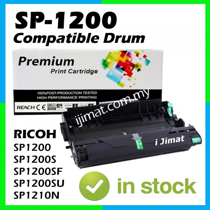 RICOH SP1200S PRINTER DRIVER FOR MAC