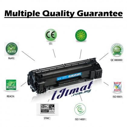 Canon 326 Cartridge 326 CRG 326 High Quality Compatible Laser Toner Cartridge For Canon imageCLASS LBP-6230dn LBP6230dn LBP6230 LaserSHOT LBP-6200d LBP6200d LBP6200 Printer Ink