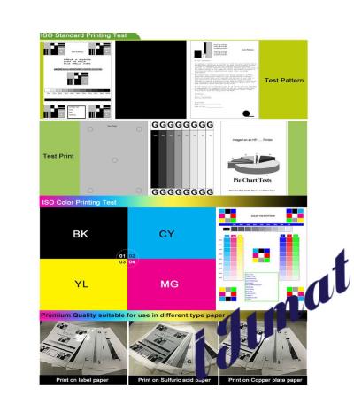 Fuji Xerox CP405 / CP405d / CM405 / CM405df Compatible Color Laser Toner Cartridge Black / Cyan / Magenta / Yellow / Full Set CT202033 CT202034 CT202035 CT202036