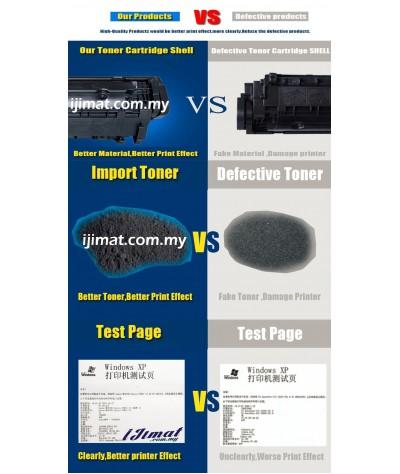 Fuji Xerox CP405 / CP405d / CM405 / CM405df Compatible Color Laser Toner Cartridge Black / Cyan / Magenta / Yellow / Full Set CT202033 CT202034 CT202035 CT202036 CT202022 CT202023 CT202024 CT202025