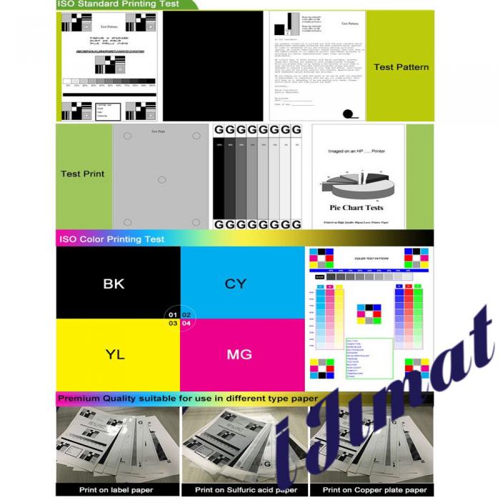 B/C/M/Y) Fuji Xerox DocuPrint 315 / CP315 / CM315 / CP315dw / CM315z