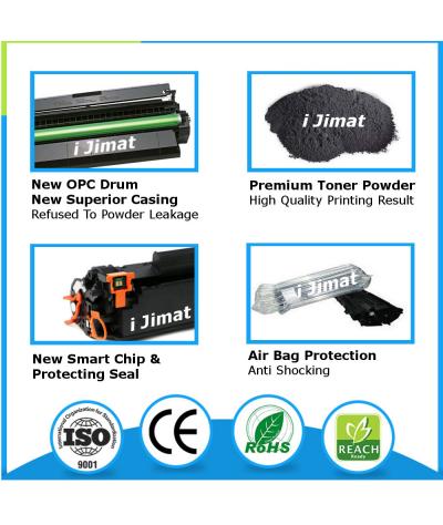 (FULL SET) HP CE270A + CE271A + CE272A + CE273A Compatible Colour Laser Toner for HP Color LaserJet Enterprise CP5525 / 5525 / CP5525n / CP5525dn / CP5525xh Printer Ink