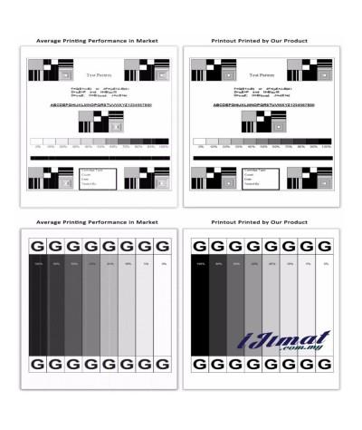 Fuji Xerox CT201911 DocuCentre S1810 S 1810 / S2010 S 2010 / S2220 S 2220 / S2420 S 2420 / S2011 S 2011 Compatible Copier Toner Cartridge