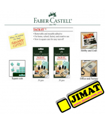 FABER-CASTELL TACK-IT 50gms