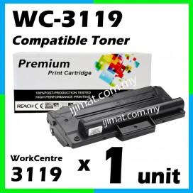 Fuji Xerox High Quality Compatible Laser Toner Cartridge Work Centre 3119 WorkCentre 3119 CWAA0713 CWAA 0713 WC3119 WC 3119 Printer ink