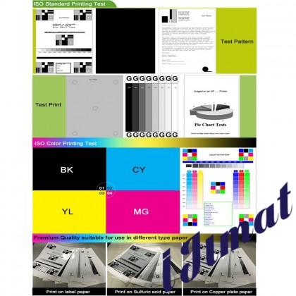 Fuji Xerox Docuprint C1110  /  C1110B Compatible Colour Laser Toner Cartridge Black CT201114  / Cyan CT201115 / Magenta CT201116 / Yellow CT201117 Printer Ink