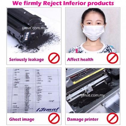 Samsung MLT-D101S / MLT101S Toner Cartridge For Samsung ML2161 ML2160 ML2164 ML2164W ML2165 ML2166W ML2165W SCX3400 SCX3401 SCX3405 SCX3406 SCX3407 SCX3401FH SCX3405W SCX3405FW SCX3406W SCX3406HW SF761 SF761P SF760P Printer Ink