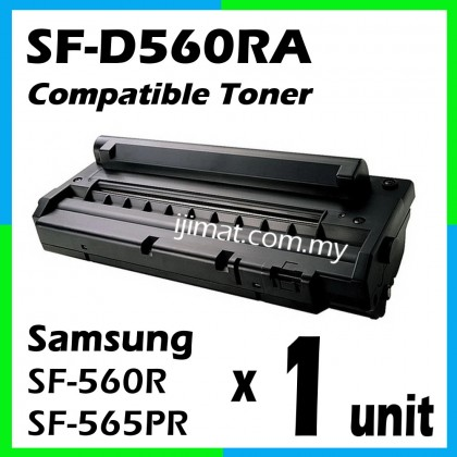 Samsung 560RA / SF-D560RA / SFD560RA / SF-565PR / SF-560R High Quality Compatible Toner Cartridge For Samsung SF-560R / SF-565PR Printer Ink