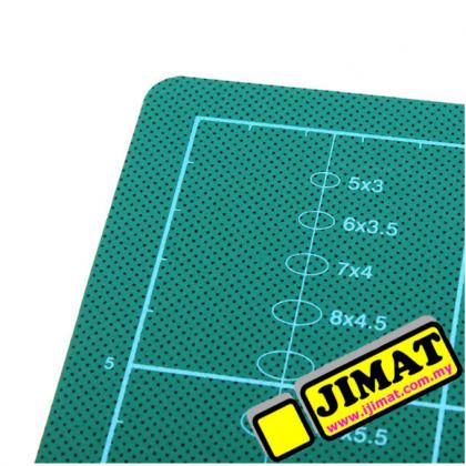Cutting Mat A2 Size (45cm x 60cm) Thickness: 3mm