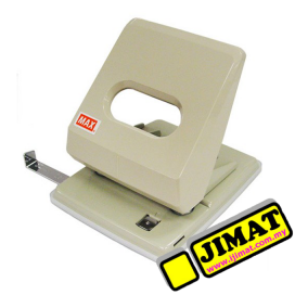 MAX DP-F2GF 2 hole Puncher Type GF (50 Sheets)